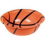 Basketball Bowl Tray