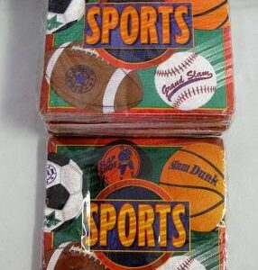 All Sports Extra  Lunch Napkins