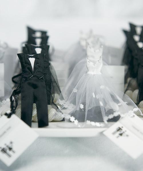 Bags Ring Tux & Dress