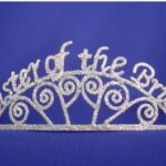 Bridal Party Sister Of The Bride Tiara