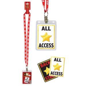 Hollywood  VIP Pass