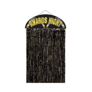 Award Night Door Curtain