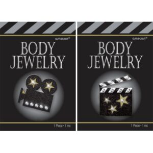 Favor  Body Jewellery