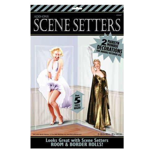 Hollywood Add-on Marilyn Munroe