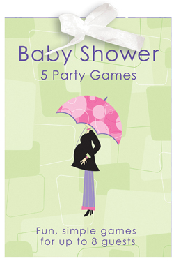 Baby Shower Game Mod Mom