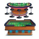 Casino Crap&Blackjack Prop