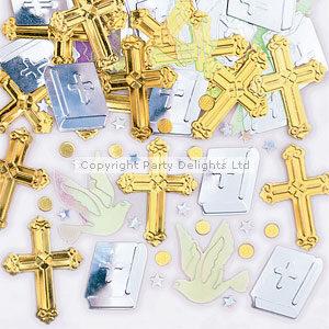Grace Confetti Religious