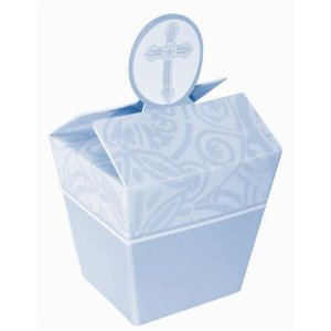 A Cross Favor  Boxes 24ct Kit