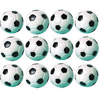 Soccer Loot bag Bouncy Ball