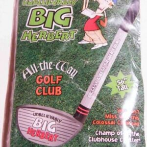 Golf Inflatable Big Herbert