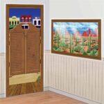 Door & Window  Scene Setter Prop2ct
