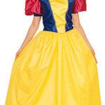 Snow White deluxe