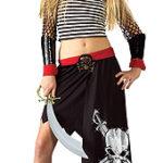 Pirate Shipwrecked  Tween
