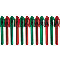Stocking Stuffer  Mini Pens 12ct