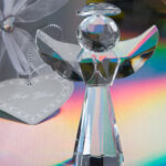 A Crystal Angel