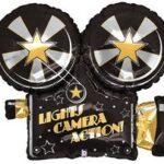 Hollywood Balloon Camera