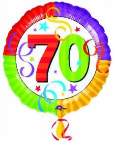 Balloon  70 18in