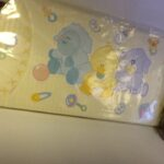 Baby Shower Favor Pillow Boxes 8ct