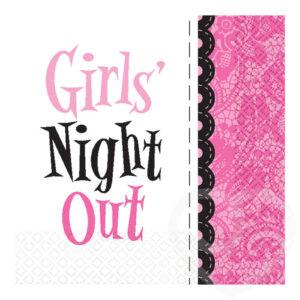 Bachelorette Girls Night Out BN