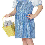 The Wizard Of OZ Dorothy Sequin