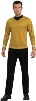 Startrek Captain Kirk