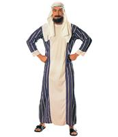 Arabian Desert Prince Sheik