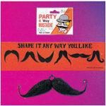 6 way Moustache