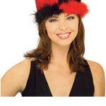 Queen Of Heart hat/Crown