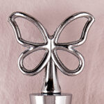 Bottle Stopper Butterfly Top