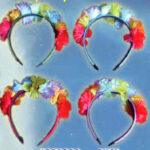 Favor Luau Headbands