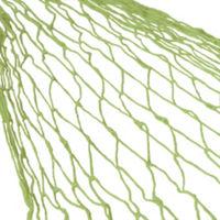 Luau Fishnet Green