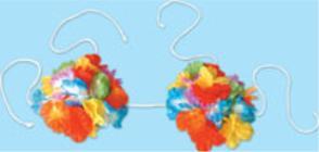 Luau Floral Top