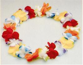 Leis Flower Multicolor