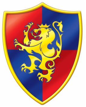 A Medieval Cutout