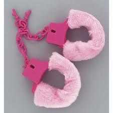 Fur Hand Cuffs