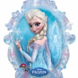balloon Frozen Supershape 31in