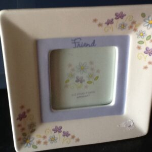 Gift Frame Friend