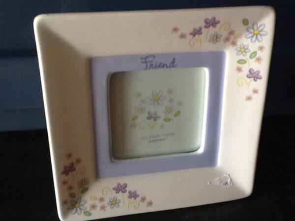 Gift Frame Friend