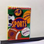 All Sports Lootbag Note book