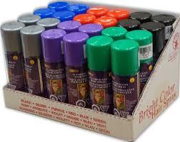 cos acc hair spray asrt in box