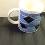 Gift Grad  Mug