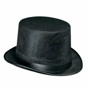 Top Hat High Lincone