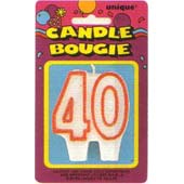Candle 40