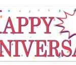 Anniversary Banner 60in x 21in