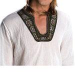 70's Wig Guy Blonde
