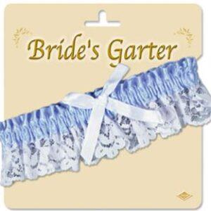 Garter Blue