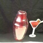Favor Cocktail  Shaker