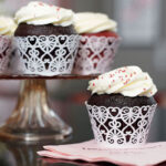 Favor Cupcake Wrapper 12ct