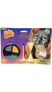 Makeup Kit For Witch