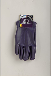 Joker Gloves Adult